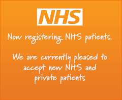 NHS and Private