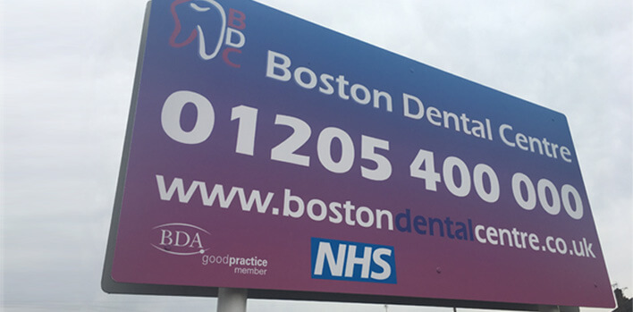 Dentist In Boston Boston Dental Centre